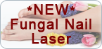 *New* Fungal Nail Laser